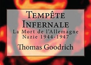 Thomas Goodrich – Tempête infernale