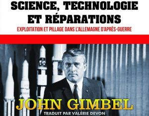 John Gimbel – Science, technologie et réparations