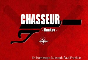 William Luther Pierce – Chasseur