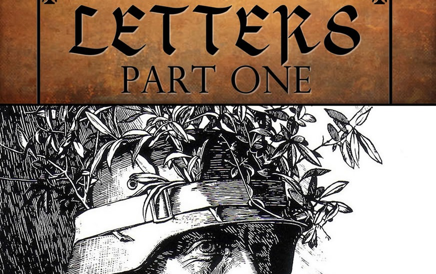 Carlos Whitlock Porter - Letters Part One.jpg
